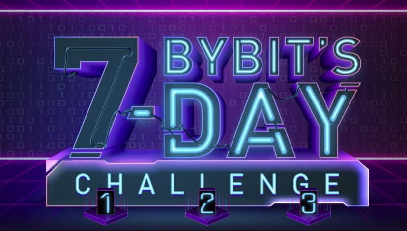 bybit キャンペーンイベントボーナスに関する解説画像